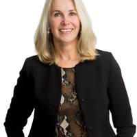 Mäklare Birgitta Rosenberg, Länsförsäkringar Fastighetsförmedling Täby