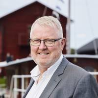 Mäklare Stefan Bergstedt, Fastighetsbyrån Piteå