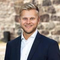 Mäklare Michael Sjöstedt, Fastighetsbyrån Kalmar