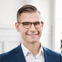 Mäklare Alexander Bergh, SkandiaMäklarna Norrköping