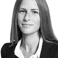 Mäklare Amanda Palmquist, Länsförsäkringar Fastighetsförmedling Göteborg - Öster