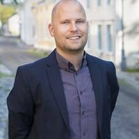 Mäklare Markus Bylund, Mäklarhuset Härnösand