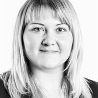 Mäklare Catrin Isaksson, Svensk Fastighetsförmedling Kiruna