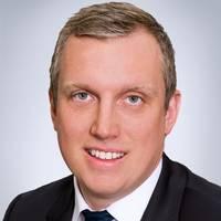 Mäklare Fredrik Jöngren, Länsförsäkringar Fastighetsförmedling Norrtälje