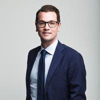 Mäklare Ola Niklasson, Länsförsäkringar Fastighetsförmedling Nacka