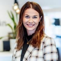 Mäklare Emma Albinsson, Fastighetsbyrån Mora