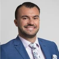 Mäklare Sebastian Benits, Länsförsäkringar Fastighetsförmedling Surahammar