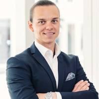 Mäklare Andreas Askebäck, Fastighetsbyrån Åre
