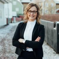 Mäklare Ingela Noresson, Mäklarhuset Oskarshamn