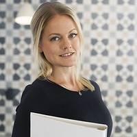 Mäklare Jessica Sjölund, Fastighetsbyrån Sollentuna