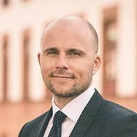 Mäklare Nicklas Arnesson, Lundin Fastighetsbyrå