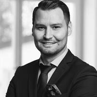 Mäklare Serhat Bag, Länsförsäkringar Fastighetsförmedling Gävle