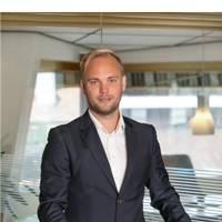 Mäklare Johan Nilsson, Fastighetsbyrån Hässleholm