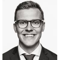 Mäklare Jacob Iwarsson, Bjurfors Åre