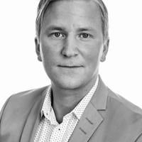 Mäklare Henrik Hansson, Länsförsäkringar Fastighetsförmedling Ludvika