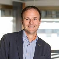 Mäklare Andreas Andersson, Fastighetsbyrån Hässleholm