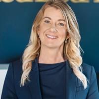 Mäklare Nina Ljuhs, SkandiaMäklarna Trångsund/Skogås/Sköndal