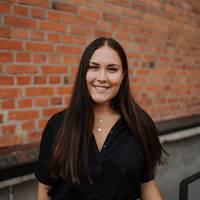 Mäklare Annie Majlöf, Fastighetsbyrån Vårgårda/Herrljunga