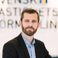 Mäklare Pontus  Pontén, Svensk Fastighetsförmedling Orust