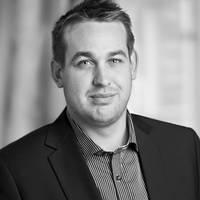 Mäklare Alexander Wall, Svensk Fastighetsförmedling Sundbyberg