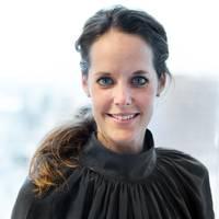 Mäklare Helena Prahl Claesson, Fastighetsbyrån Lidingö