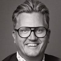 Mäklare Anders  Rosin, MOHV Mölndal