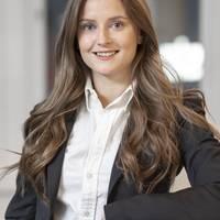 Mäklare Paulina Uebel, Fastighetsbyrån Södertälje