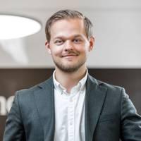 Mäklare Markus Westblad, Fastighetsbyrån Gävle