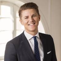 Mäklare Pontus Wilhede, Svenska Mäklarhuset Hägersten/Liljeholmen
