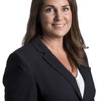 Mäklare Viktoria Tynell, Länsförsäkringar Fastighetsförmedling Knivsta