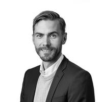 Mäklare David Moberg, Svensk Fastighetsförmedling Tranås