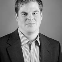 Mäklare Mathias Larsson, Svensk Fastighetsförmedling Kiruna