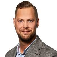 Mäklare Andreas Johansson, Länsförsäkringar Fastighetsförmedling Stockholm - Farsta