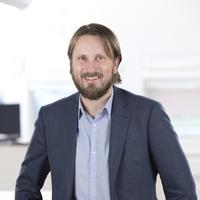 Mäklare Fredrik Dahm, Fastighetsbyrån Gotland