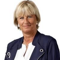 Mäklare Ingela Halén, Länsförsäkringar Fastighetsförmedling Sundsvall