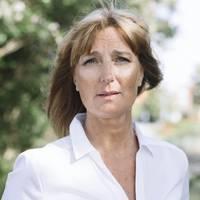 Mäklare Ann-Sofie Olsson, Fastighetsbyrån Karlshamn