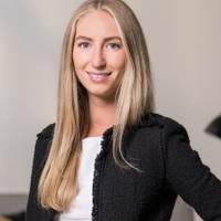 Mäklare Alexandra Ekstrand, Svenska Mäklarhuset Hägersten/Liljeholmen