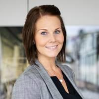 Mäklare Lynn Treard, MOHV Haninge/Tyresö