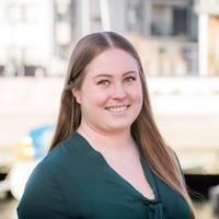Mäklare Sara Roos, Svensk Fastighetsförmedling Landskrona