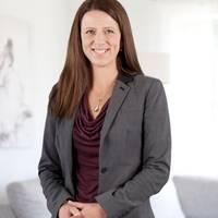 Mäklare Jenny Holgersson, Fastighetsbyrån Gotland
