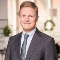 Mäklare Niclas Holmberg, Svenska Mäklarhuset Vällingby