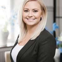 Mäklare Emma Aldhagen, OBOS i Sverige