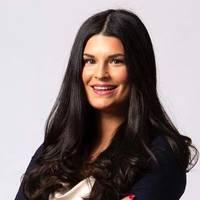 Mäklare Rebecca Nordström, Länsförsäkringar Fastighetsförmedling Stockholm - Södermalm