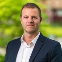 Mäklare Daniel Nilsson, Mäklarhuset Trollhättan