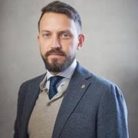 Mäklare Andreas Schultz, 3etage Fastighetsmäklare