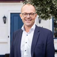 Mäklare Anders Törnqvist, Ölandsmäklaren AB Borgholm