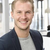 Mäklare Patrik Granlund, Mäklarhuset Haninge