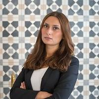 Mäklare Carima Hägglund Hasni, Fastighetsbyrån Sollentuna