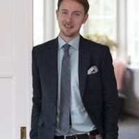 Mäklare Christian Zettergren, SkandiaMäklarna Älvsjö