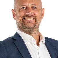 Mäklare Marcus Johansson, Länsförsäkringar Fastighetsförmedling Hörby